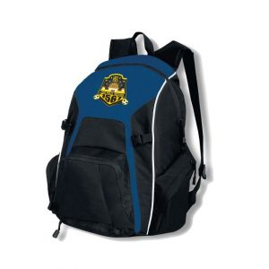 TheSwagDog.com - Soccer Backpack