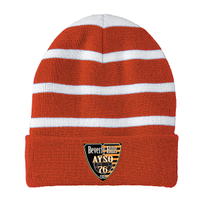 Beanie - Striped