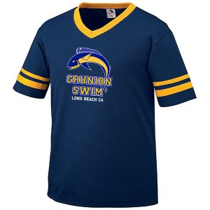 Grunion Swim Sporty T-Shirt