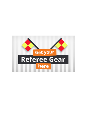Referee Gear