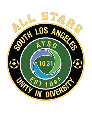South Los Angeles AYSO 1031